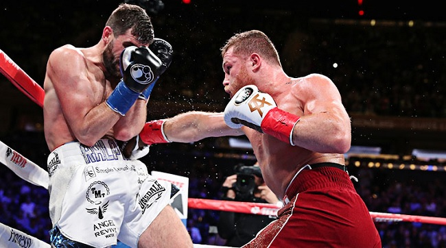 watch canelo fight live streaming