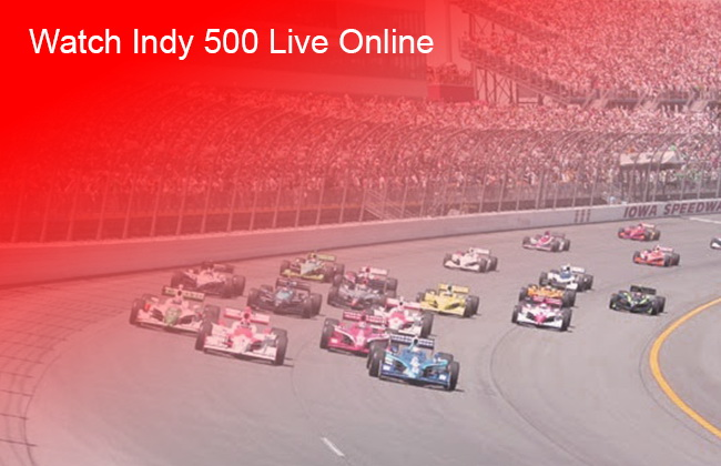 watch indy 500 live online
