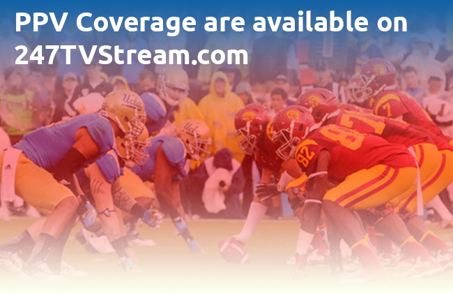 247TVStream.com PPV coverage
