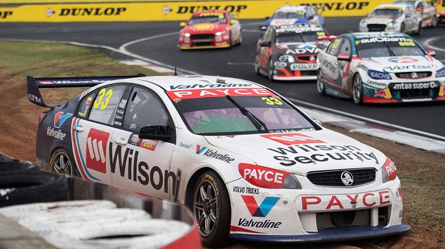 Bathurst 1000 streaming