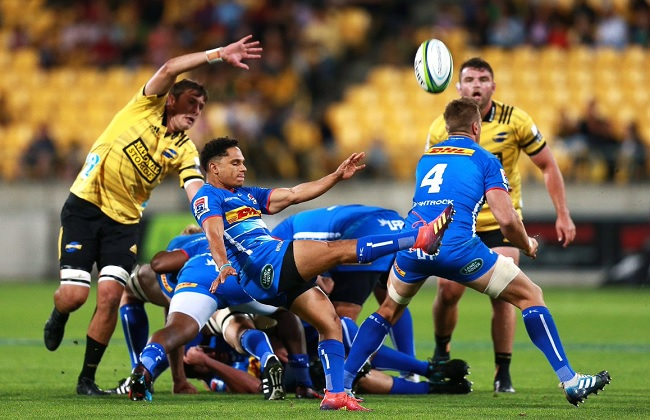 How to tune into Super Rugby